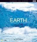 BBC Earth - The Power Of The Planet (Blu-ray)