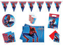 Spiderman Feestpakket