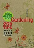 The Little Green Book Of Gardening