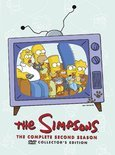 The Simpsons - Seizoen 2