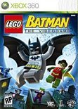 Lego Batman, The Videogame