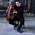 Simply Baroque / Yo-Yo Ma, Ton Koopman, Amsterdam Baroque