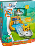 Fisher-Price Octonauts Gup Speeders Lanceerder - speelset