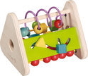 Everearth Houten Triangle Activity Set