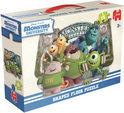 Jumbo Disney Pixar Monsters University - Vloerpuzzel - 15 stukjes