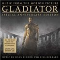 Gladiator -Ltd/Spec-