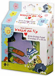 Woezel en Pip Grote Stukken Puzzel