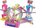 Polly Pocket Rock & Skate Park
