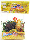 Reptiles World Insecten