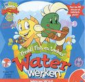 Freddi Fish Waterwerken