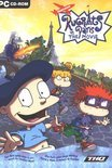 Rugrats In Paris (nickelodeon)