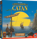 De Kolonisten van Catan - Uitbreiding De Zeevaarders uitbreidingset - Bordspel