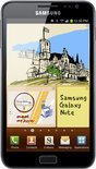 Samsung Galaxy Note (N7000) - Zwart
