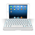 ZAGG ZAGGkeys PROfolio+ voor Apple iPad mini