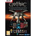 Gothic - Complete Pack