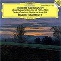 Streichquartette Opus 41 Nr