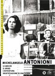 Michelangelo Antonioni Box