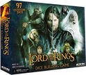 LOTR Dice Building Game