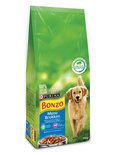 Bonzo Hondenvoer Menubrokken - Kip/- groenten - 15 kg