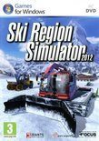 Ski Region Simulator