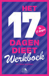 Het 17 dagendieet werkboek