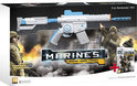 Marines, Modern Urban Combat + Geweer (Bundel)  Wii