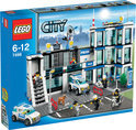 LEGO City Politiebureau - 7498