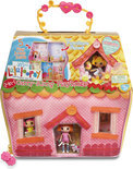 Lalaloopsy Speelhuis