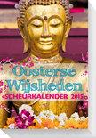 Oosterse Wijsheden scheurkalender 2015