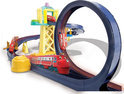 Chuggington Die-cast Training Terrein Speelset met Looping en Wilson