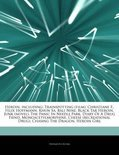 Articles On Heroin, Including: Trainspotting (Film), Christiane F., Felix Hoffmann, Khun Sa, Bali Nine, Black Tar Heroin, Junk (Novel), The Panic In