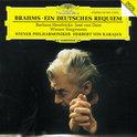 Brahms: Ein deutsches Requiem / Karajan, Hendricks, van Dam