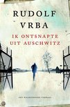 Ik ontsnapte uit Auschwitz (ebook)