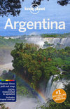 Lonely Planet Argentina Dr 9