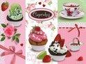 Cupcakes (1500)