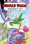 Donald Duck Pocket / 117 De drakenridder
