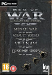 Men Of War - The Ultimate Collection