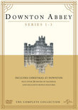 Downton Abbey - Seizoen 1 t/m 3