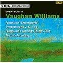 Fantasia On 'Greensleeves'/Symphoni