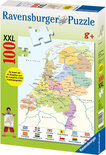 Puzzel Nederland XXL