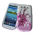 Samsung Galaxy S3 cover hoesje  'Lentebloesem'