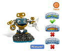 Skylanders Swap Force Wind Up Wii + PS3 + Xbox360 + 3DS + Wii U + PS4