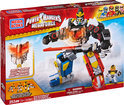 Power Rangers Megaforce - Gosei Grand Megazord