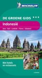 De Groene Reisgids Indonesie