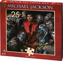 Michael Jackson Puzzel - Thriller