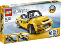 LEGO Coole Cabriolet Creator - 5767