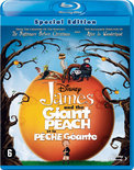 James And The Giant Peach (S.E.)