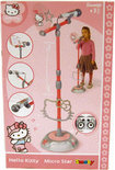 Hello Kitty Microfoon Op Standaard