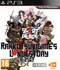Short Peace, Ranko Tsukigimes's Longest Day