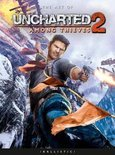 The Art of Uncharted 2